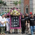 香港清明悼祭六四大屠殺 中國遊客如是說……