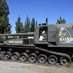 許劍虹觀點:典藏退除役戰車的南加州軍火庫