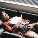 男生早上沒「升旗」,恐是慢性病纏身!睡覺時沒勃起不但喪失雄風,還會有這些健康隱憂…