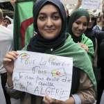 閻紀宇專欄:未必會是成功的革命,卻是一場乾淨的革命──阿爾及利亞召喚「阿拉伯之春2.0」