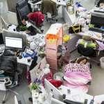 中國編碼員的工作簡直是玩命!朝九晚九、每週工作6天,碼農串聯「996.ICU」抗議科技大廠剝削