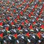 觀點投書:透支霸權的伊朗戰略,美國無法得償所願