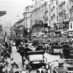 跟強大的鄰國統一,真的能發大財嗎?80年前「德奧一家親」卻成奧地利人不堪回首的悲劇…