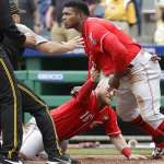 MLB》「龍象大戰」主角僅被禁賽五場 普伊格大喊不公:他只不過是休息五天而已