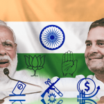 印度大選登場》9億選民耗時39天造就民主工程!喜馬拉雅山的居民怎麼投票?選舉核心議題有哪些?5大重點帶你看懂地表最大選戰
