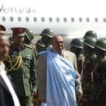 東非大國蘇丹驚傳政變!軍隊掌握國營媒體、包圍總統府 30年獨裁者巴希爾據傳已交出政權