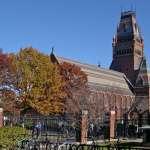 哈佛校長夫婦確診!美國最高學府、籃球殿堂通通都被肺炎病毒攻陷