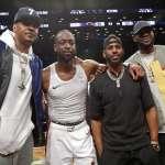 NBA》韋德「最後一舞」拿大三元 「香蕉船兄弟」聚首紐約