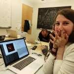 多虧了她,人類才能拍到史上首張黑洞照!開發演算法的「幕後大功臣」曝光,竟年僅29歲