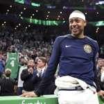 NBA》再度變成自由球員 湯瑪斯:我準備好再次證明我的能耐