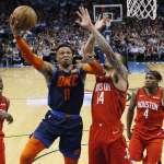NBA季後賽》15名殺手(11-15)里拉德真能帶領拓荒者進決賽?!