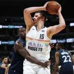 NBA季後賽》15名殺手(6-10)柯瑞3分球是3連霸X因子?!