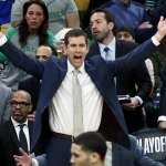 NBA季後賽》綠衫軍僅84分卻贏球 教頭:像是80年代的季後賽