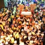 「三月瘋媽祖」為何讓人如此追隨?揭繞境親身經歷:神轎停在家門口,生病家人竟奇蹟痊癒