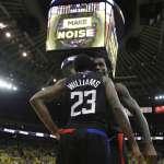 NBA季後賽》「魯長老」替補貢獻36分、11助攻 上次有此表現的正好是快艇助教