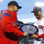 MLB》去年MVP打率才2成22 貝茲:無法接受自己的表現