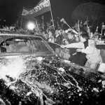 從美國副國務卿來台被打,到台灣關係法誕生:台美斷交紀錄片《驚濤拍岸40年》