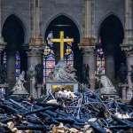富豪搶捐款重建巴黎聖母院,背後竟有大陰謀?法國民眾怒吼:怎麼不捐給窮人!