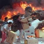 從數十萬人遇害的反共大屠殺、到斷送政治生命的鍾萬學:印尼歷史上的反華、排華事件