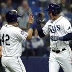 MLB》光芒戰績為何成全聯盟最佳? 看完5個原因就知道