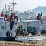 中國對台動武的罩門在哪?軍事專家:解放軍海運與兩棲攻擊能力不足