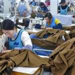 疫情衝擊未趨緩!成衣大廠儒鴻、廣越 上半年營收年減逾兩成