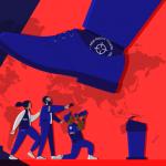 2019新聞自由指數》台灣把亞洲第1讓給南韓 中國監控媒體加劇退至全球倒數第4