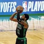 NBA》領導能力的重要性堪比球技 厄文能兩者兼具嗎?