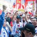 觀點投書:國民黨如何解決非韓不投困境