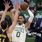 NBA季後賽》末節內線完全封死! 綠衫軍屠溜馬收下2連勝