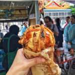 澎湖花火節除了看煙火,美食也千萬不能漏!激推10大「必吃美味」鮮甜牡蠣包你一吃永難忘