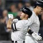 MLB》賈納滿貫砲逆轉戰局! 洋基系列賽橫掃紅襪