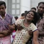 「印度洋珍珠」濺血!斯里蘭卡恐怖攻擊8連爆、逾650人死傷 政府緊急實施宵禁、關閉社群媒體