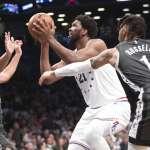 NBA季後賽》安比德回歸砍31分16籃板率隊取聽牌 賽後拿勇士3比1黑歷史開玩笑