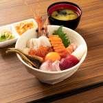 日本職人極緻美食 丼餐吃出健康