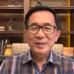 陳水扁新書爆料:2000年連戰、宋楚瑜都曾找過李遠哲搭配選總統