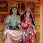 印度大選看門道》承諾蓋神廟、辦慶典……執政黨高舉國族主義大旗 史詩《羅摩衍那》成選戰焦點