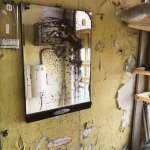 「舊化風格無人能及!」台鐵車站休息室又髒又舊,家具竟有70年前骨董