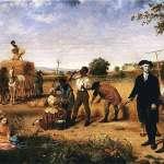娶富翁遺孀接收大批奴隸、把印第安人的皮剝下來做靴子…課本不敢寫的華盛頓黑歷史
