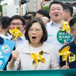 藍批執政還上街遊行 綠:走上街頭不代表抗議