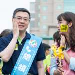 廢核大遊行》「台灣沒有缺電的疑慮」 卓榮泰:民進黨一定會發展新綠能取代核電