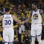 NBA季後賽》杜蘭特飆35分退火箭 連3場35分+比肩勇士傳奇