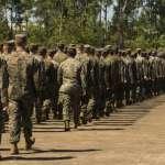美軍輪駐澳洲兵力空前》澳洲盼降低對中國依賴,攜美共同應對挑戰