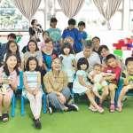 金曲創作人阿爆泰山書屋說唱 讓孩子學族語