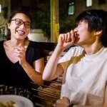到哪必說「她是我太太」!她們一紙遲到4年的結婚證書:守住「台灣是民主國家」,一切都有機會