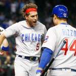 MLB》開打一個月 《芝加哥論壇報》:小熊牛棚讓人擔心