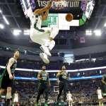 NBA季後賽》字母哥復仇記! 公鹿擺脫低迷士氣扳平戰局