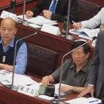 輕軌二階續建專案報告 韓國瑜:今年下半年提出評估結
