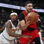 NBA季後賽》拓荒者團隊發揮扳平系列賽 里拉德失準還有隊友站出來