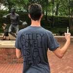 北卡羅萊納大學槍擊案》21歲學生試圖制伏槍手卻不幸身亡 兇嫌祖父呼籲美國立法管控槍枝
